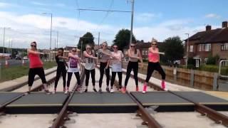 """""""Party Rock Anthem (feat. Lauren Bennett & GoonRock) [Radio Edit]"""" Fan Video"""