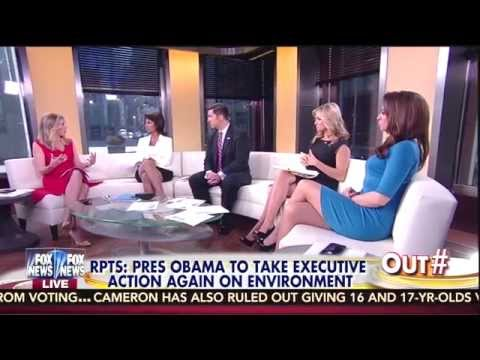 Ainsley Earhardt & the Out#