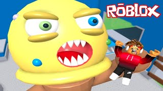 ESCAPE The Ice Cream Shop Obby - Roblox Games