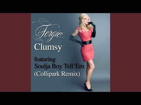 Clumsy (Collipark Remix)