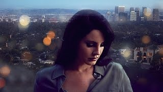Lana del rey-Serial killer-Music video