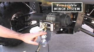 ODES 800cc UTV FEATURES EXPLAINED FOR OUR SIDE X SIDE