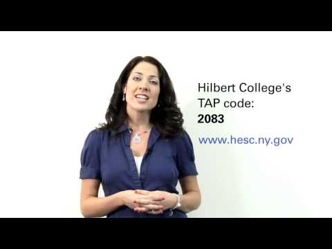 Financial Aid-Part 1 (FAFSA and TAP)