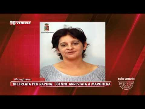 TG VENEZIA (26/09/2016) - RICERCATA PER...