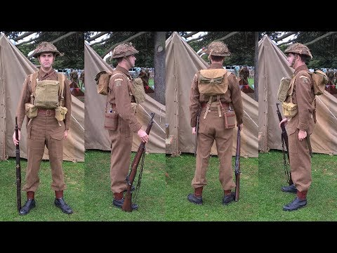 Private, 5th Nottinghamshire  (Daybrook & Bestwood)  Battalion, Home Guard - UK 1942
