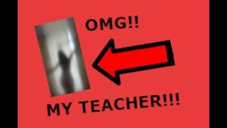 OMG You Won't Believe It My Teacher Said Yes When I ASKED HER OUT!!!!!❤️❤️