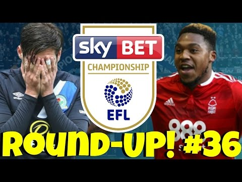 The Championship Round-UP #36 THE SEASON FINALE! How Did Your Club End The Season?!