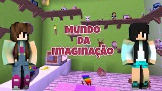 Mundo da Imaginação - DECORANDO AS LOJINHAS #36