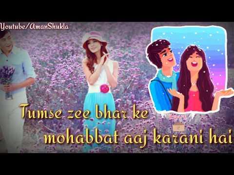 Ishq ki tum pe thodi Si||Pas baitho na||Romantic Song||Whatsapp Status video