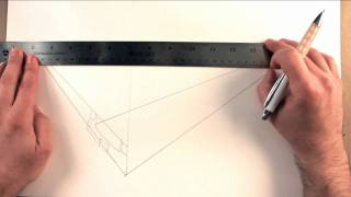 How To Draw Cars: Perspective Part 1