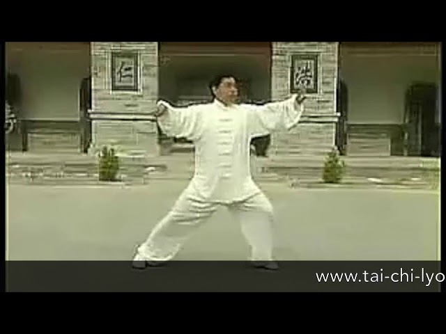 Chen Xiao Xing - Tai Chi style Chen Laojia Yilu  [陈氏太极拳老架 Taijiquan style Chen]