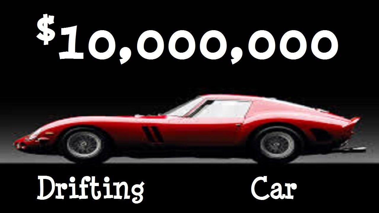Forza Horizon  Most Expensive Car