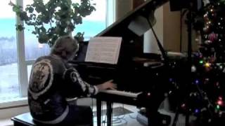 """Holiday greetings from Keith Emerson """"Summertime in December"""" http:..."""