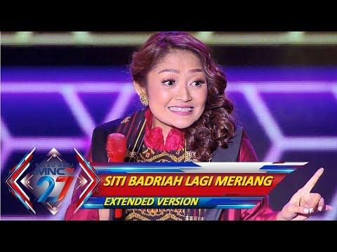 Siti Badriah, Cita Citata & Ardea KDI ( Meriang ) Part 7 - Kilau Raya 27