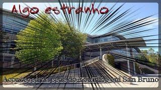 Atirador na sede do YouTube em San Bruno!!!