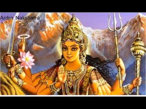 Ardra Nakshatra - Vaidika Samhita