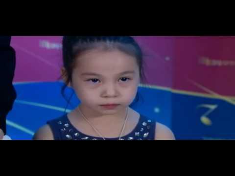 видео: 18 Щелкунчик 1 тур Аида Филиппова, 7 лет, г. Якутск, фортепиано