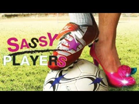 Full Thai Movie : Sassy Players [English...