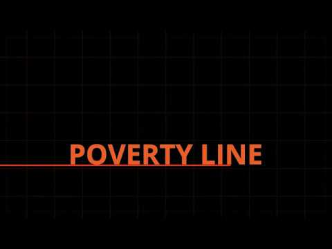 Newstart & the poverty line