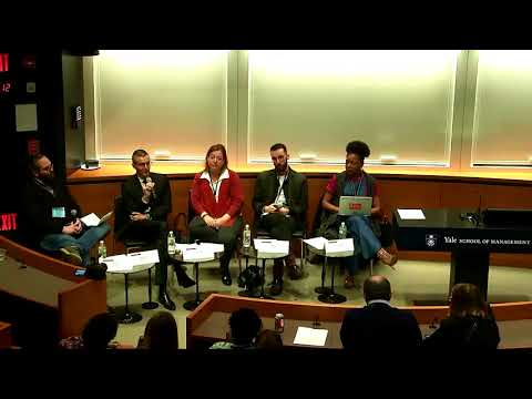 Yale BLC '18 Branding and Marketing Panel