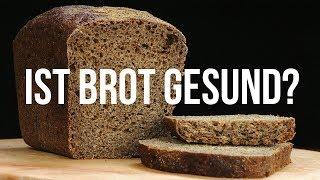 Brot ist der Tod | Meide Getreide & Getreideprodukte für optimale Gesundheit + Alternativen