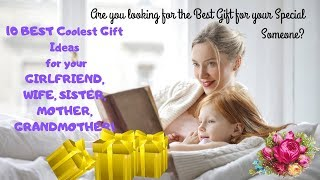 🔥 Best Coolest Gifts For Her 💝