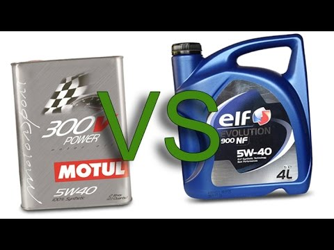 motul 300v power 5w40 vs elf evolution nf 900 5w40 test. Black Bedroom Furniture Sets. Home Design Ideas