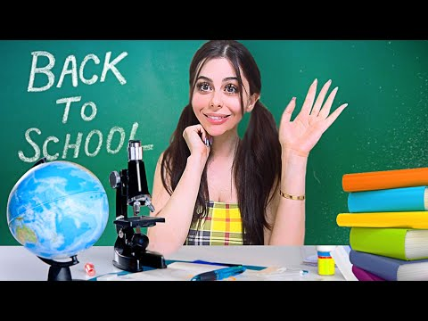 I TRIED GOING BACK TO SCHOOL ! (Kindergarten 2)