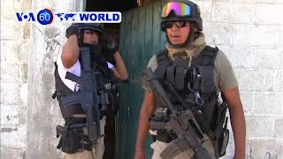 World News in a minute (July 18, 2018)