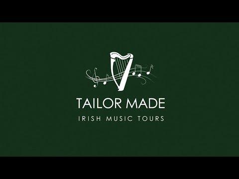 Tailor Made Irish Music Tours 2016 Intro Vdeo