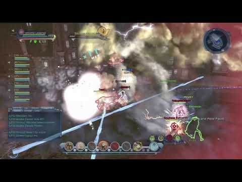 DCUO How To Tank: Earth Loadout And Solo Tank Fellow E Last Boss