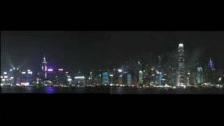 The Best Symphony of Lights on Youtube - Hong Kong May 2008