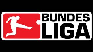 Bundesliga 2014 (Trailer Music)