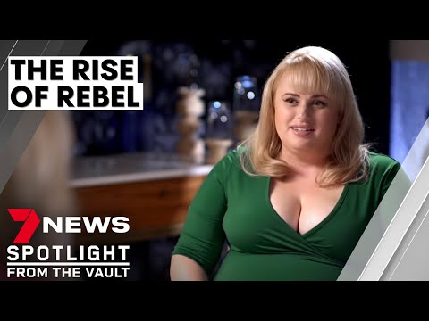 Rebel Wilson | Aussie actress' rise to fame | Sunday Night