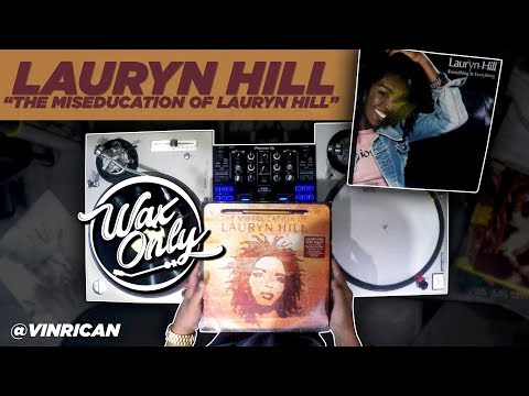 Discover Samples Used On Lauryn Hill's