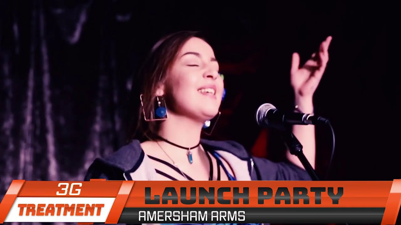 """WATCH RITA FARIA PERFORM A SOULFUL/TRIBUTE TO HER """"MAMA"""""""