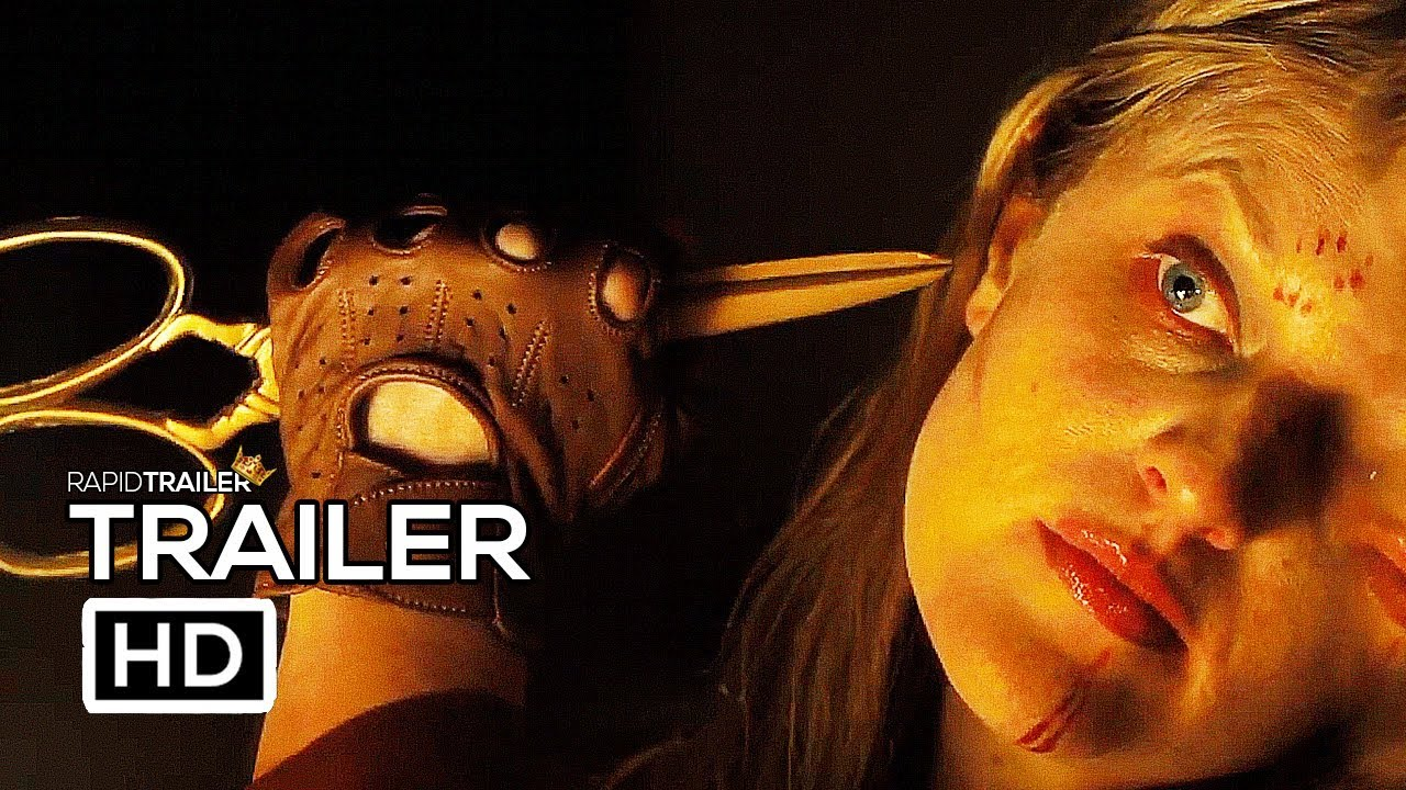 Us Official Trailer 2019 Horror Movie Hd Youtube