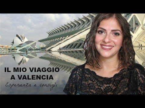 VALENCIA: diario di viaggio - consigli ed informazioni!