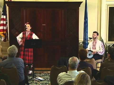 Traditional Turkish & Bulgarian Instrumental & Vocal Music