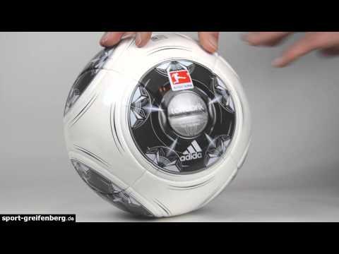 Adidas Torfabrik 1314 Top Training Trainingsball