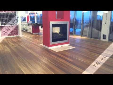 Natures Best Floor Sanding Melbourne 720p