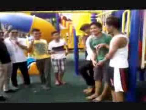 Nagmahal Ako Ng Bakla (Mga Tambay Lang Kami) - Dagtang Lason