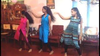 Dutu Da - Crazy Beautiful Party Dance (H_HASEEGRAPHY XVI PRODUCTIONS)