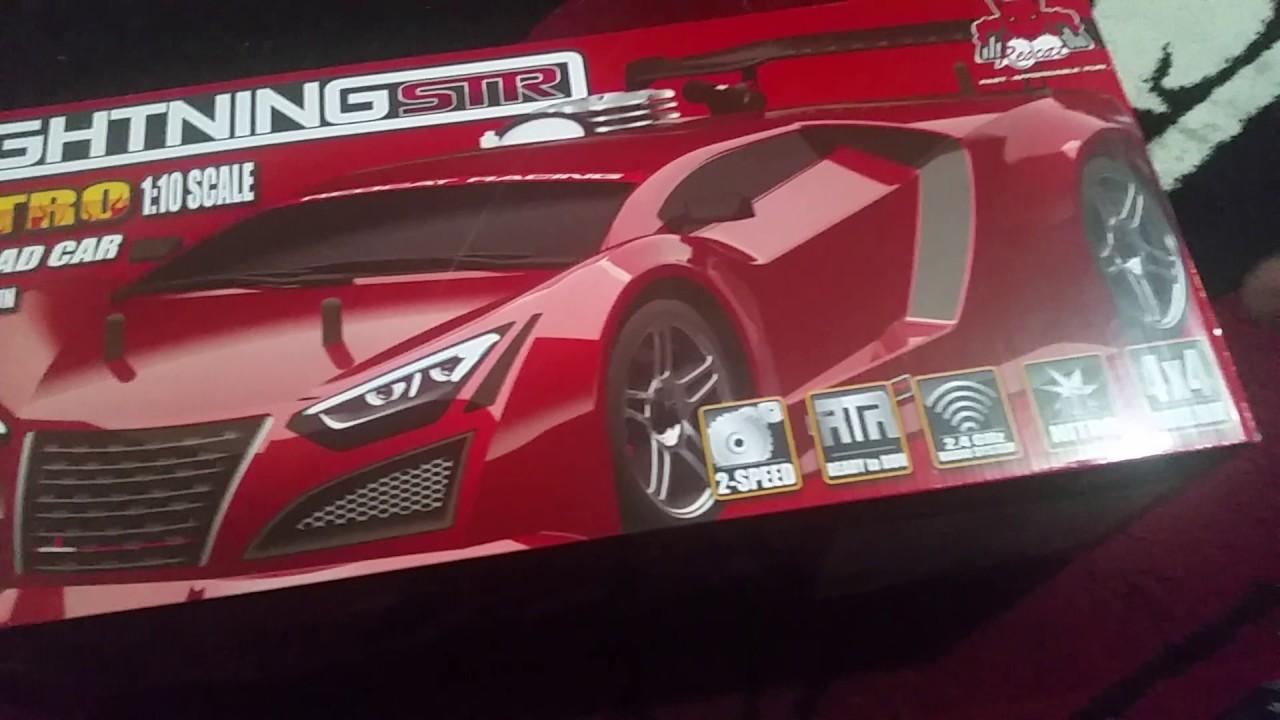 Redcat Lighting STR unboxing & Redcat Lighting STR unboxing - YouTube