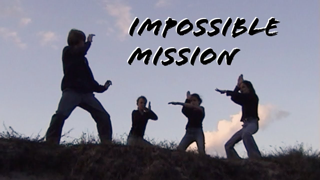 Impossible Mission on Island Ruegen