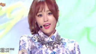 Song Ji-eun - Twenty-Five, 송지은 - 예쁜 나이 25살, Music Core 20141025