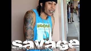 Savage - Yes Momma - 47th Floor Riddim - September 2016