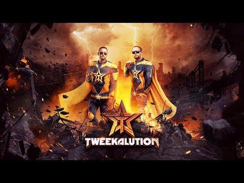 Da Tweekaz – Tweekalution