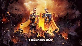 Смотреть клип Da Tweekaz - Tweekalution