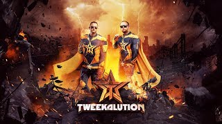 Da Tweekaz - Tweekalution